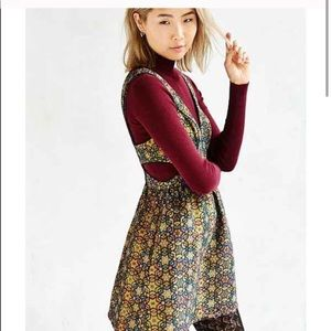 Urban Outfitters Dresses - NWT UO Ecote Cathedral Dress (4)